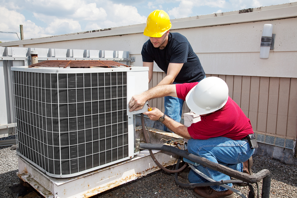 Leading HVAC Contractor in Delhi NCR