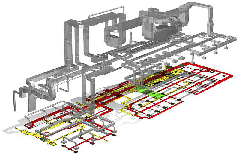 HVAC Design Consultant in Delhi