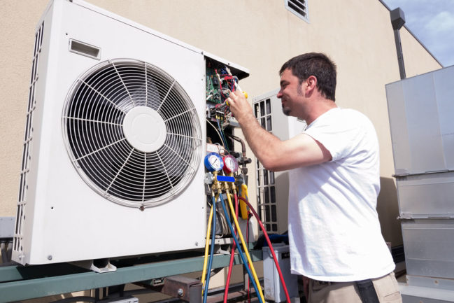 HVAC Project Companies in Delhi NCR