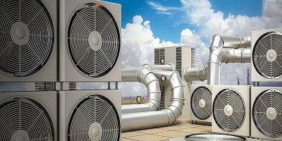 HVAC Contractors in Delhi